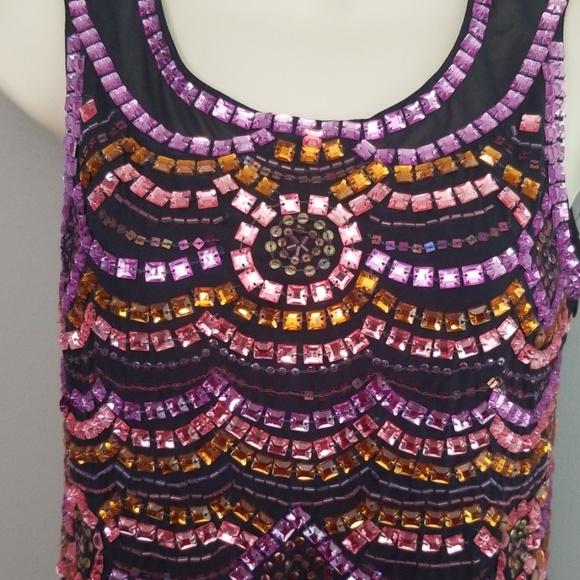 Cooperative Dresses & Skirts - NWOT Cooperative Sequin Dress